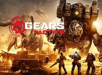 DOWNLOAD Gears Tactics torrent