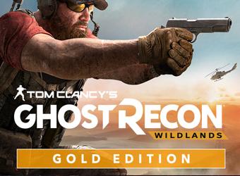 Download GHOST RECON WILDLANDS TORRE