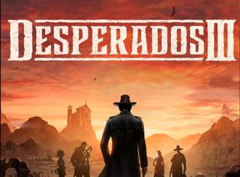 Download Desperados 3 Deluxe Edition Torrent