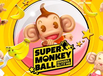 DOWNLOAD SUPER MONKEY BALL TORRENT
