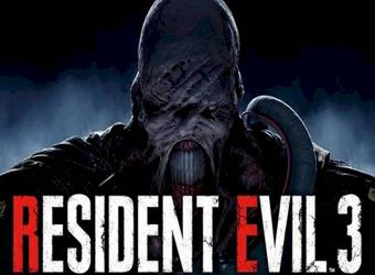 Download Resident evil 3 torrent
