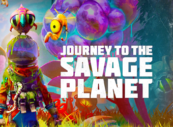 DOWNLOAD JOURNEY TO THE SAVAGE