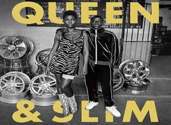 Download Queen e Slim Dublado Torrent