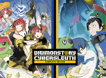 Download Digimon Story Cyber Torrent