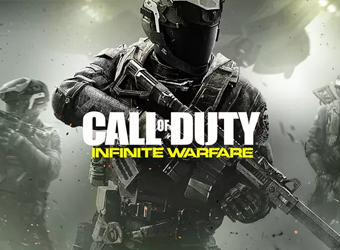 Baixar COD Infinite Warfare Torrent