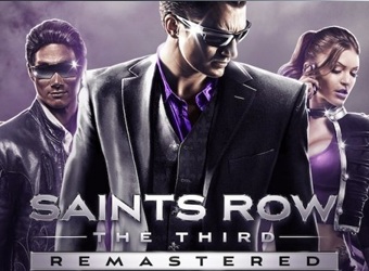 Download Saints Row The third Remastered torrent