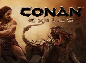 DOWNLOAD CONAN EXILES TORRENT