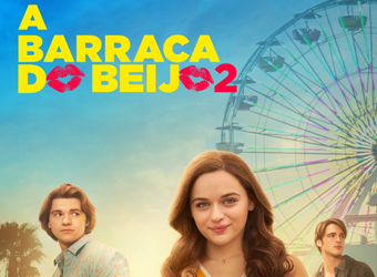 DOWNLOAD A BARRACA DO BEIJO 2 DUBLADO TORRENT
