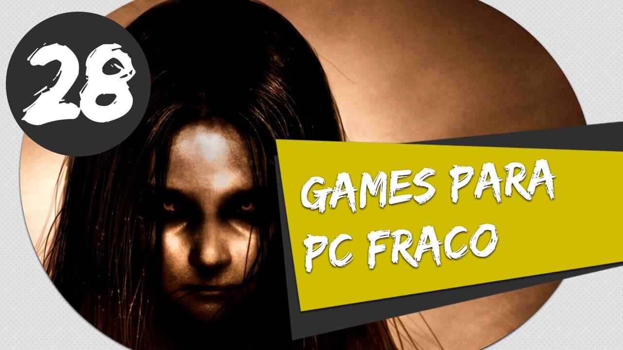 GAMES PARA PC FRACO - FEAR 2