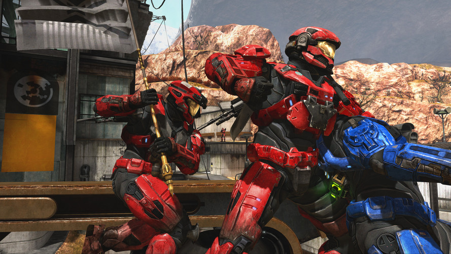Download Halo The master collection