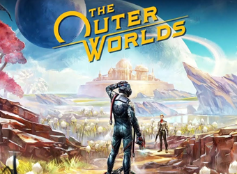 Download THe Outer Worlds torrent