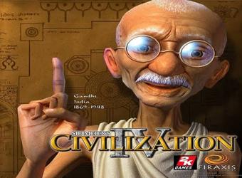 Dowload Civilization 4