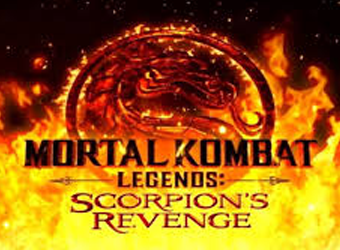 Download mortal kombat legends a vingança do scorpion torrent