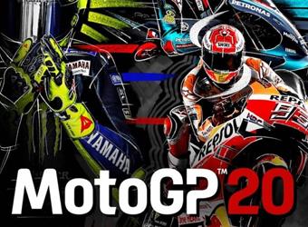 Download MotoGP 20 Torrent