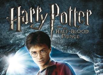 Download HP e o Enigma do Príncipe