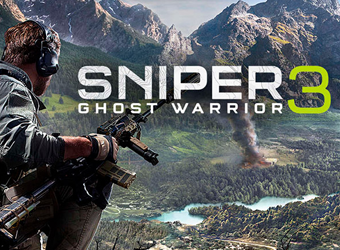 Download Sniper Ghost Warrior 3
