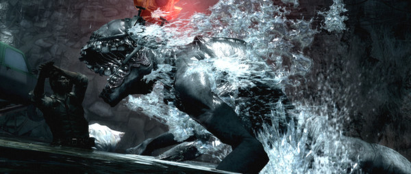 Download The evil within torrent