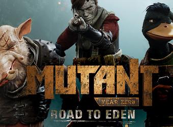 Download Mutante Year Zero Torrent