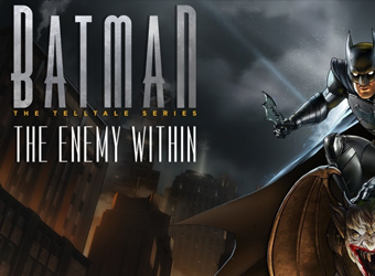 Download Batman The Enemy Within Tor