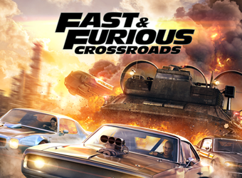 DOWNLOAD FAST AND FURIOUS CROSSROADS TORRENT