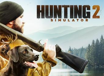DOWNLOAD Hunting Simulator 2 Torrent