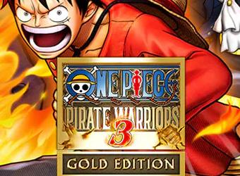 Download One piece pirate warriors 3 torrent