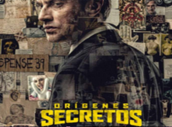 Download Origens Secretas Torrent