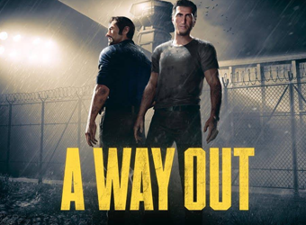 Download A WAY OUT TORRENT