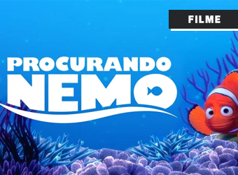Download Procurando Nemo TORRENT
