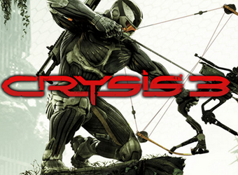 Download Crysis 3 Torrent