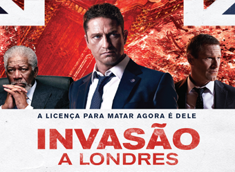 Download invasao a londres torrent