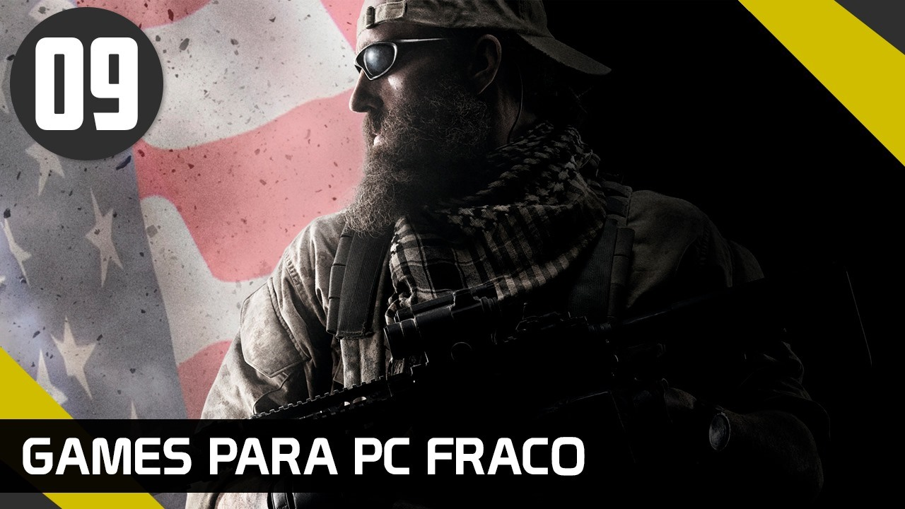 MEDAL OF HONOR - GAMES PARA PC FRACO