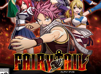 DOWNLOAD FAIRY TAIL DELUXE EDITION PC TORRENT