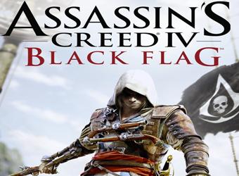 DOWNLOAD ASSASSIN'S CREED IV BLACK FLAG TORRENT