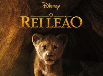 Download o rei leão torrent