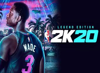 Download NBA 2K20 TORRENT PC