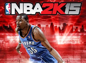 DONWLOAD NBA 2K15 TORRENT