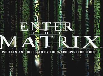 Download Enter the matrix torrent