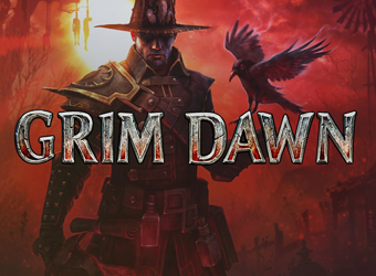 Download Grim Dawn Atualizado Torrent