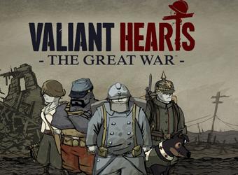 Download Valiant Hearts TORRENT