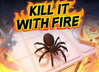 DOWNLOAD KILL IT WITH FIRE TORRENT