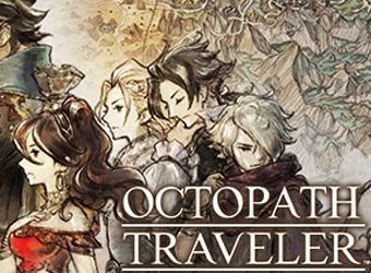 Download OCTOPATH TRAVELER Torrent
