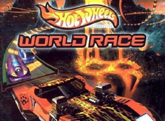 HOT WHEELS WORLD RACE torrent