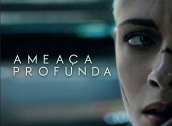 Download Ameaça profunda torrent