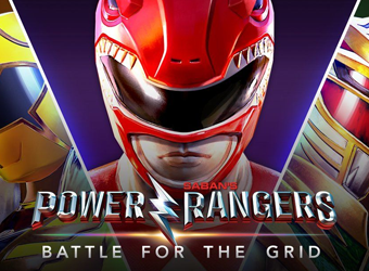 Download Power Rangers battle for