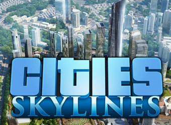 Download Cities Skylines Torrent