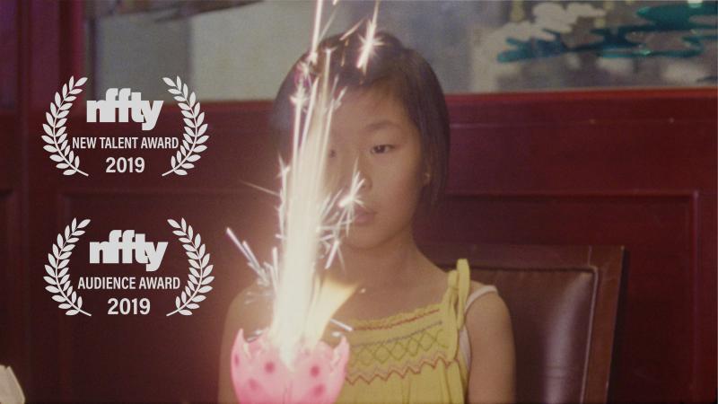 Lucky Girl (2019)