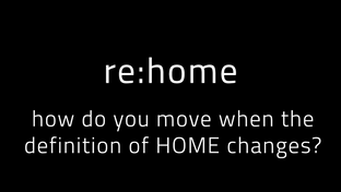re: home