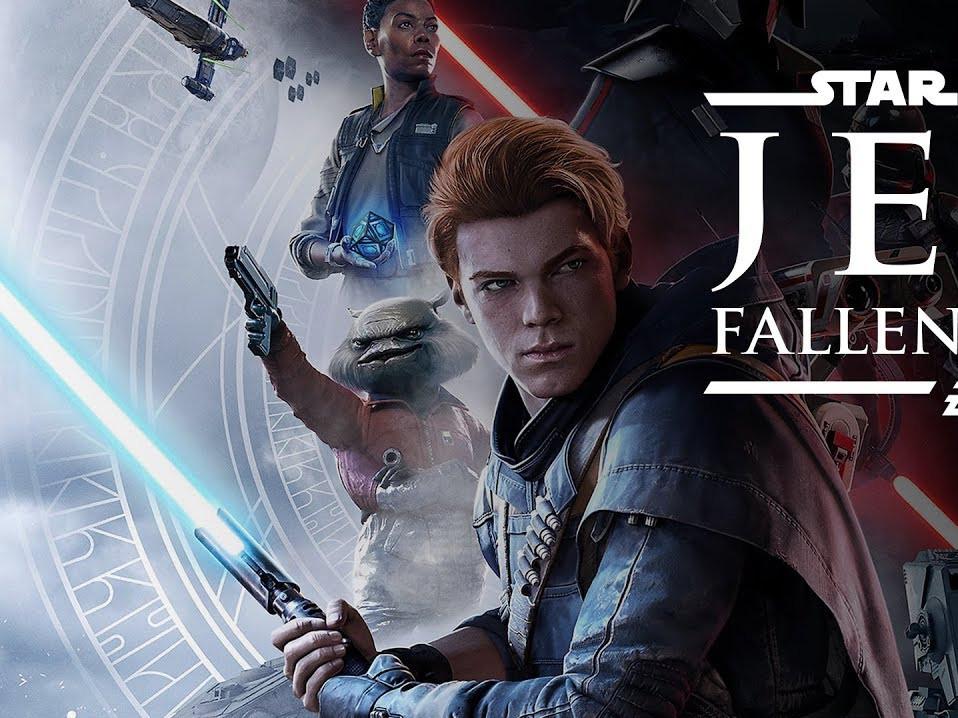 Star Wars Jedi: Fallen Order Sound Re-design