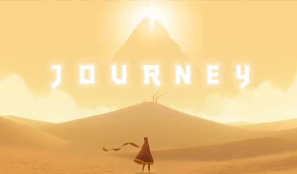 Journey Sound Re-design